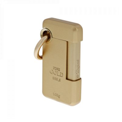 BRIQUET S.T DUPONT HOOKED LING-O FINITION OR